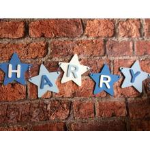Kids & Baby Bunting - Nursery range - Star design