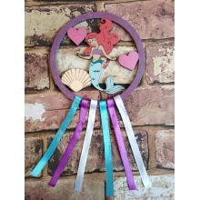 Mini Dream Catcher - Mermaid design MORE DESIGNS AVAILABLE
