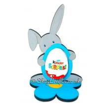 Reuasable Easter kinder egg holder - Easter Bunny version *OTHER DESIGNS AVAILABLE*