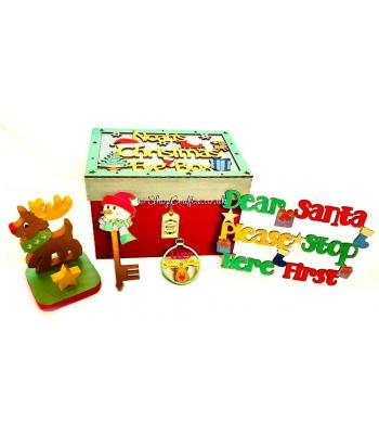 Deluxe Christmas Eve kit - *SPECIAL OFFER PRICE*