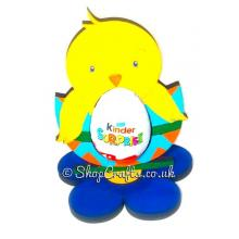 Reusable Easter kinder egg holder - Easter chick version *OTHER DESIGNS AVAILABLE*
