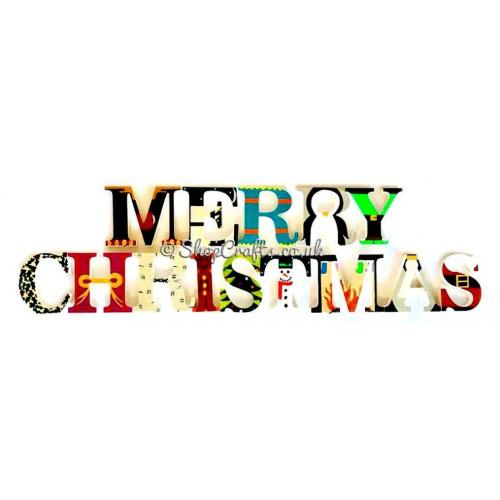 Christmas Letters.Storybook S Original Design Christmas Letters Merry Christmas