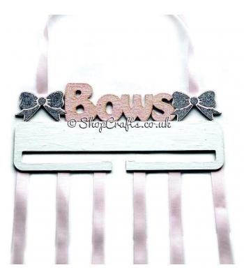 Bows Rail/ Holder