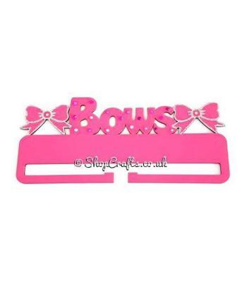 Bow Rail Holder