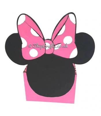 Minnie Mouse money box