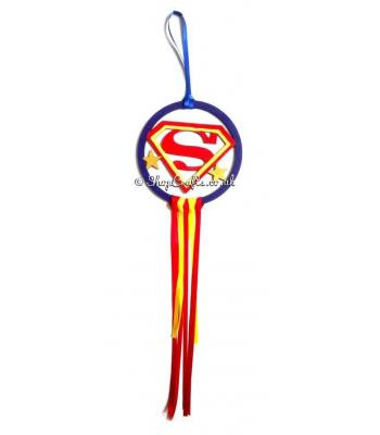 Mini Hanging People's Champion Dream Catcher - More Designs Available