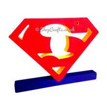 The People's Champion 18mm thick freestanding Chocolate egg Holder - More Designs Available