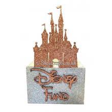 Disney Fund Princess Castle Money Box