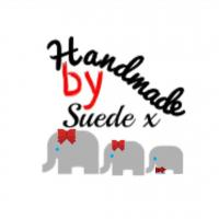 Handmade by Suede x