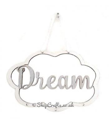 Dream Cloud Dream Catcher